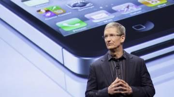 Apple IBM iOS Enterprise Partnership