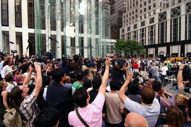 Apple User Loyalty