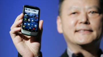 HTC Apple Patent Settlement Fees