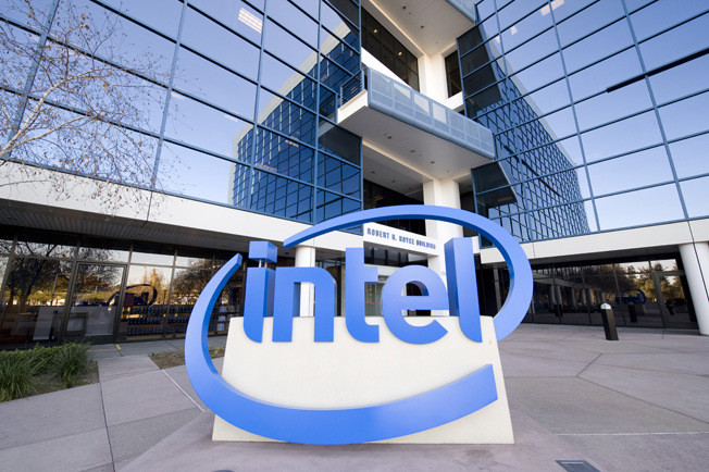 Intel Television Service