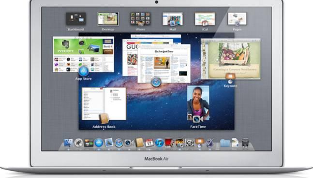 Mac OS X Keyboard Shortcuts for Internet