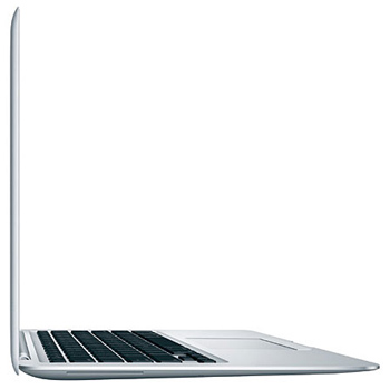 Apple MacBook Air Mid-2012 Specs