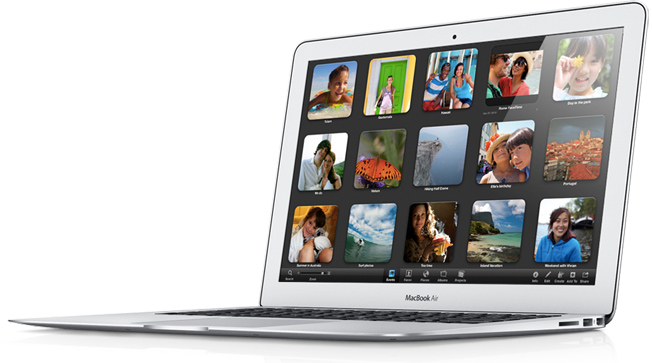 $799 MacBook Air may launch in Q3
