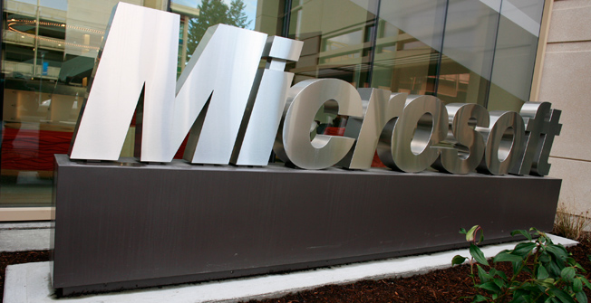 Microsoft CEO Search Analysis