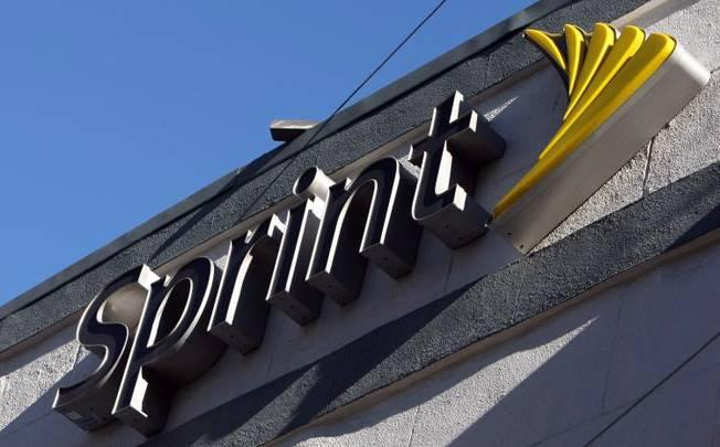 Sprint T-Mobile Smartphone Market Share