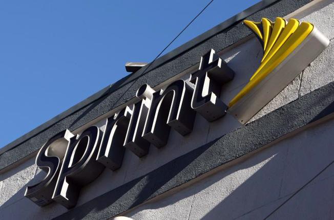 Sprint Acquisition SoftBank