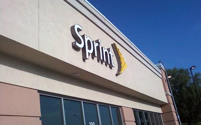 Sprint LTE Availability