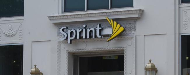 Sprint 4G LTE Coverage