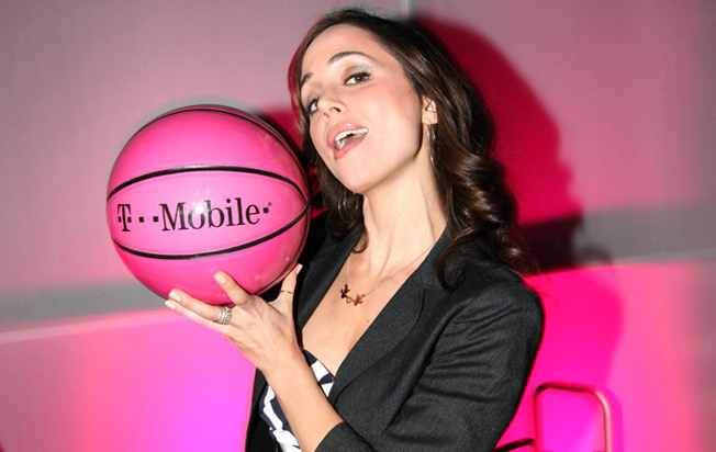 T-Mobile Uncarrier Contract-Free Pricing