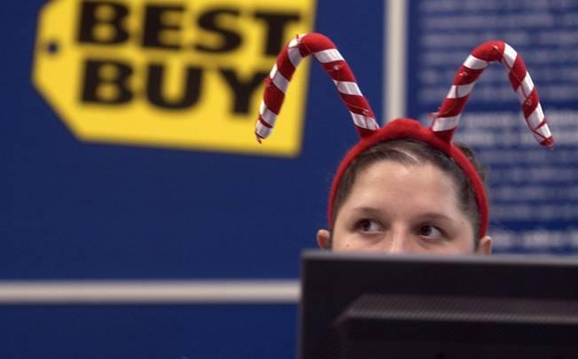 Best Buy Earnings Analysis
