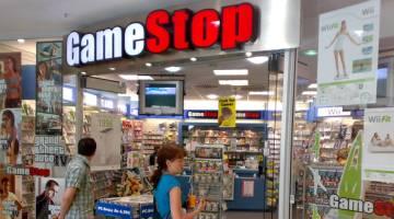 GameStop Classic Games