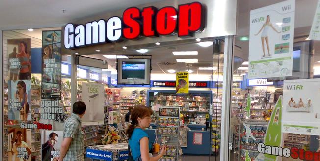 GameStop Trade-In Program Overhaul