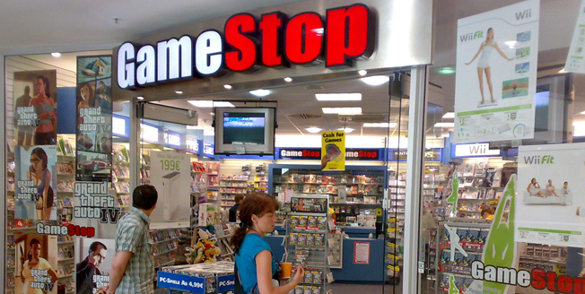 Gaming Sales September 2012