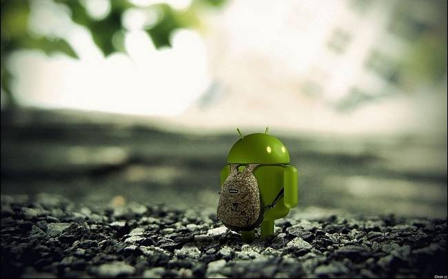 Android Fragmentation Carriers Manufacturers