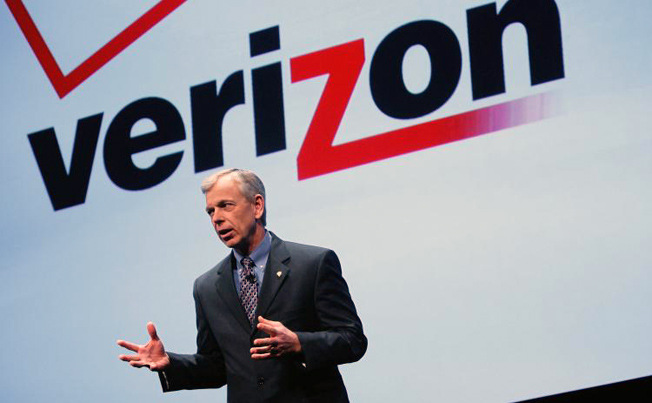 Verizon Service Contracts