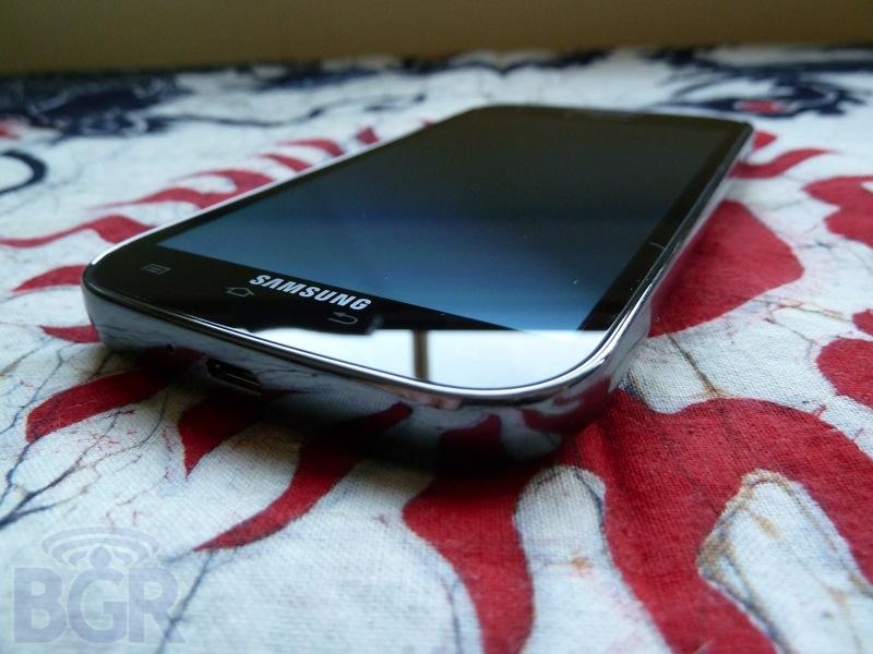 2014 Apple vs Samsung Lawsuit Galaxy S3