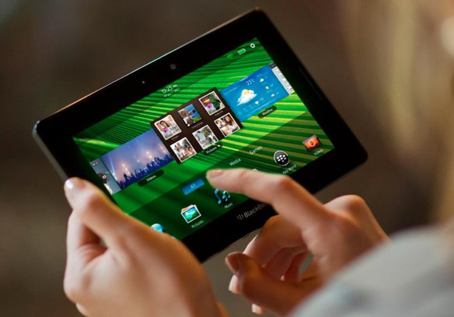 RIM BlackBerry PlayBook 16GB Discontinued