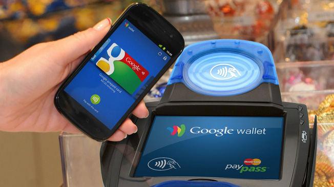 Google Wallet SoftCard Partnership