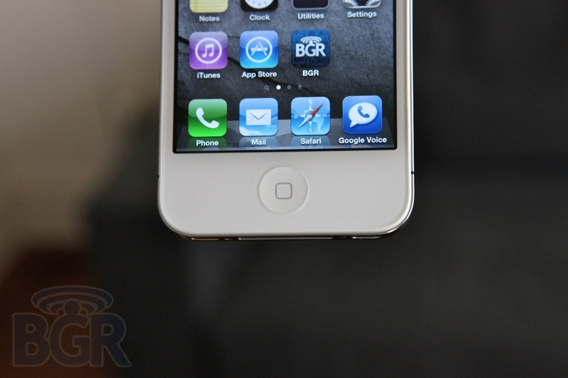 iphone 4s review iphone 4s review bgr 4320