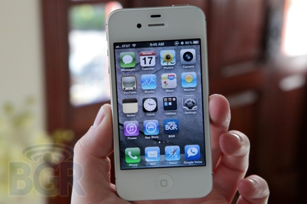 iPhone 4S review