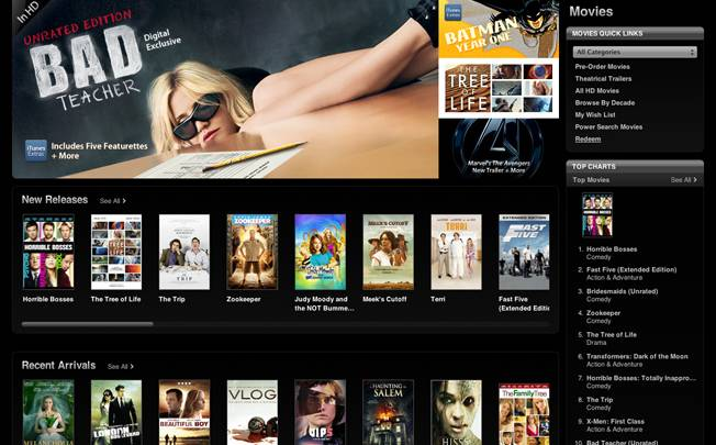 How to Watch New Movies on Mobile and TV