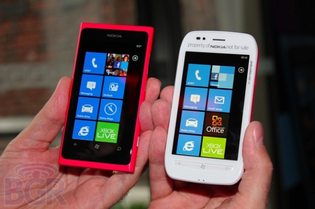 Windows Phone T-Mobile Sales Rise