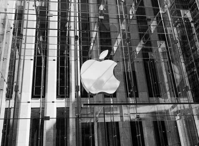Apple price drop seen as an opportunity for investors