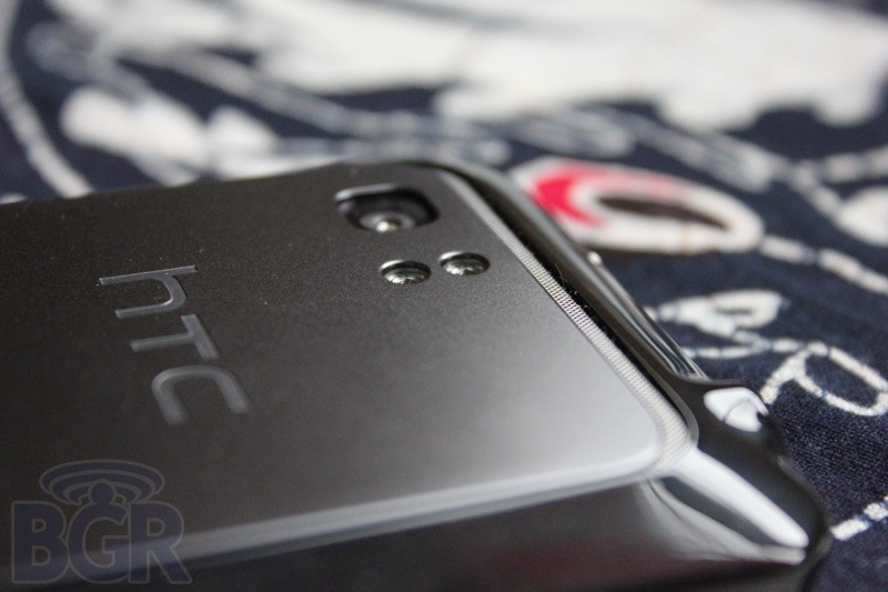 HTC M7 Release Datw