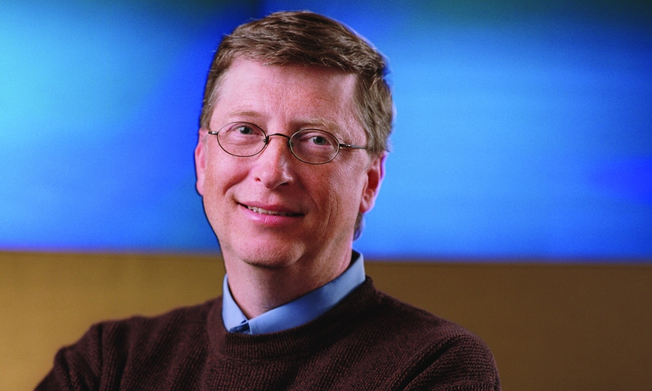 Bill Gates Artificial Intelligence