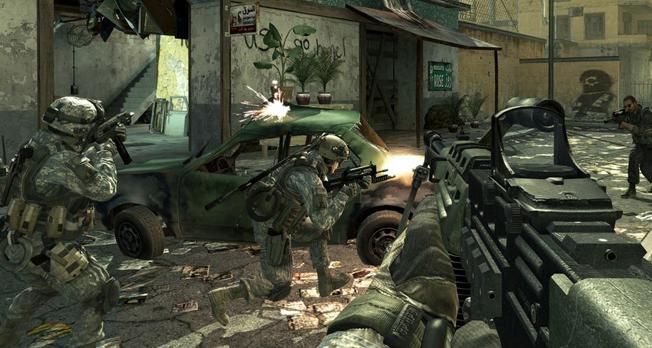 Call Of Duty Black Ops II Sales