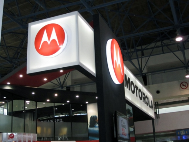 Motorola posts $86 million Q1 loss