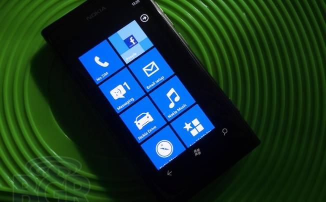Nokia Tablet Rumor