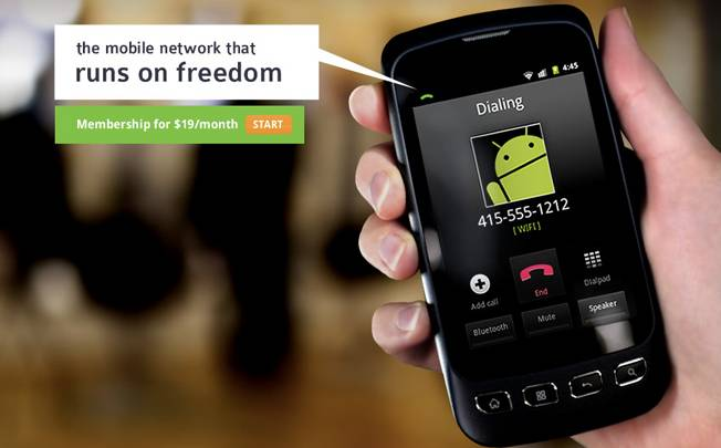 Save Money On Cell Phone Service