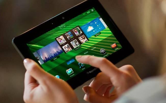 BlackBerry PlayBook 2 Release Date