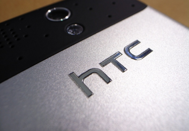 HTC Apple Patent Dispute