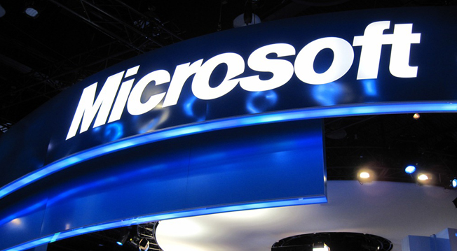 Microsoft Comeback 2013