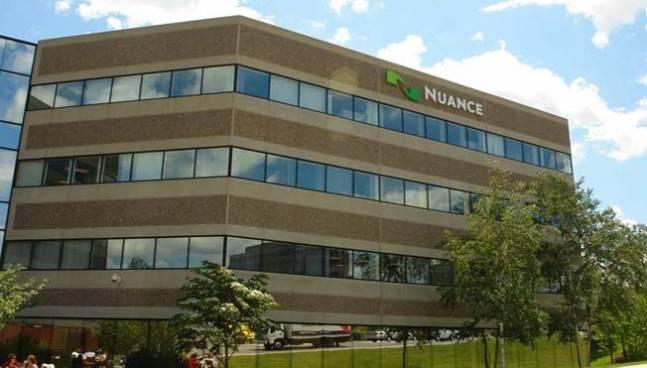 Samsung Nuance Acquisition