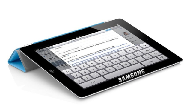 Samsung Retina Tablet Release Date