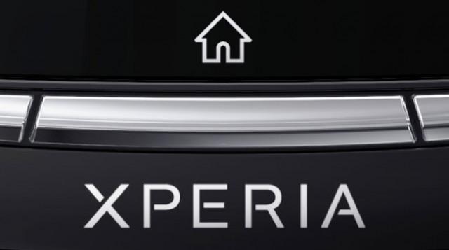 Sony Odin Smartphone