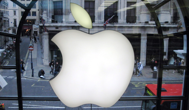 Apple Google Microsoft Billions Taxes