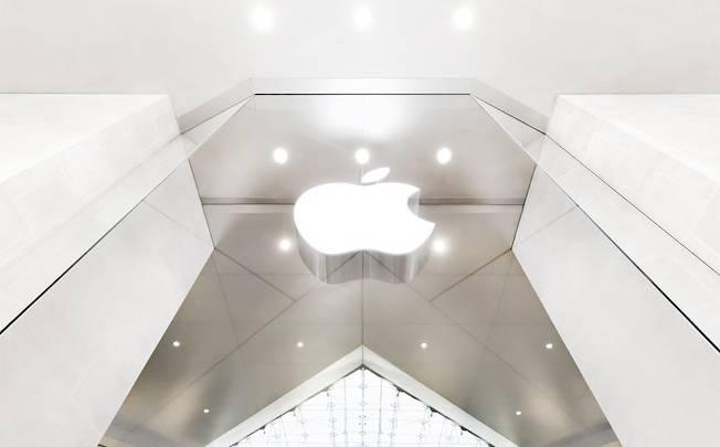 Apple Cash Reserves $147 Billion