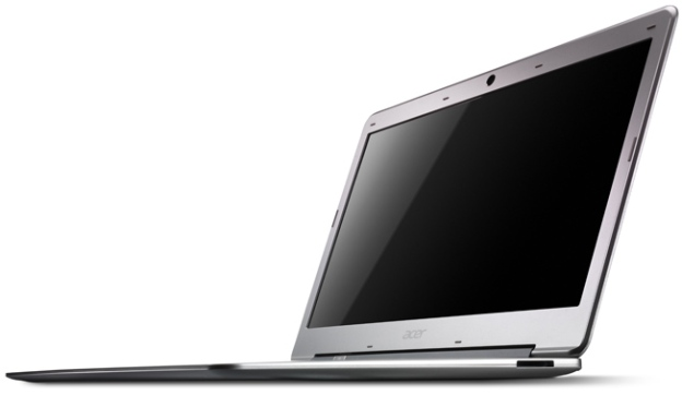 Ultrabook Sales Share Increase