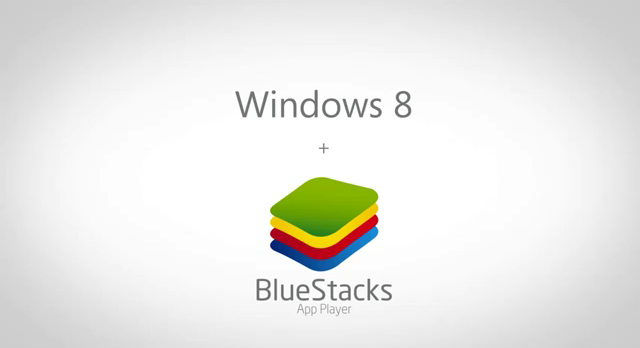 Bluestacks для программа 8 windows