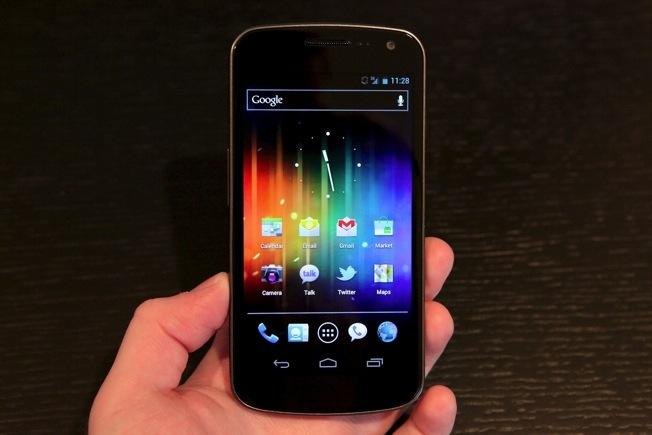 Verizon Galaxy Nexus Price Cut