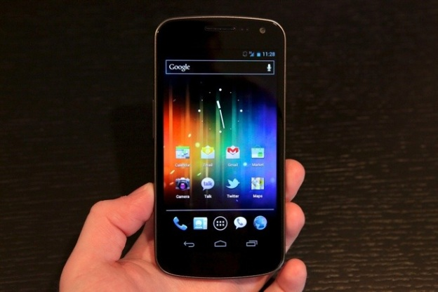 Verizon Galaxy Nexus Price Cut