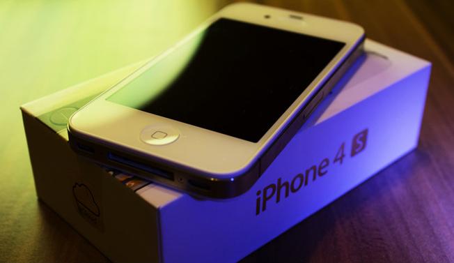 Mobile Accessories Revenues Increase