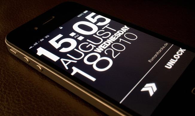 Smartphone Unlocking Bill Passes House