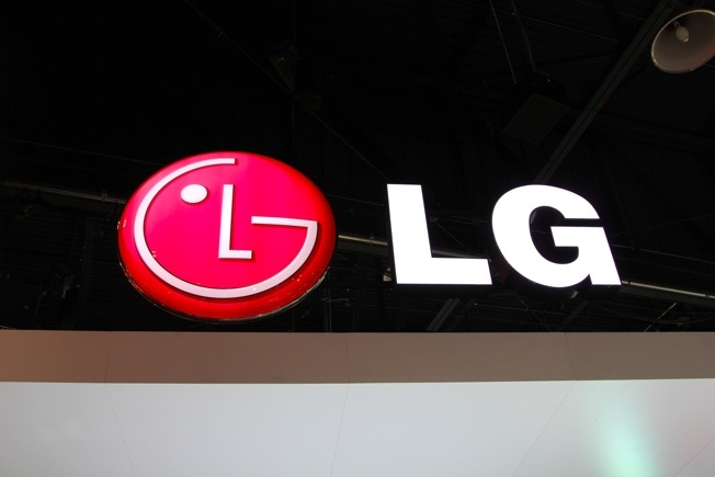LG 5-inch-1080p HD Display