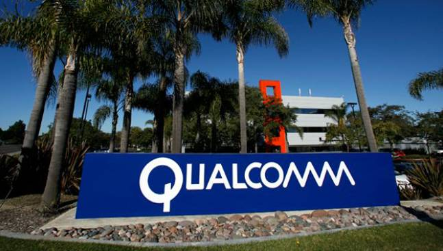 Broadcom Qualcomm CFIUS