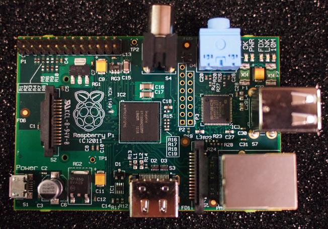 Raspberry Pi Hack Super Nintendo